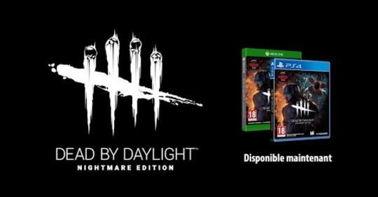 Dead by Daylight développé par Behaviour revient aujourd'hui avec une édition ultime pour le prix de 39,99€ Vous aurez d…
