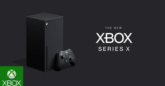 Voici le trailer de la Xbox Series X (#Scarlett). On annonce 4 fois plus de puissance qu'une Xbox One X et des modes d'…