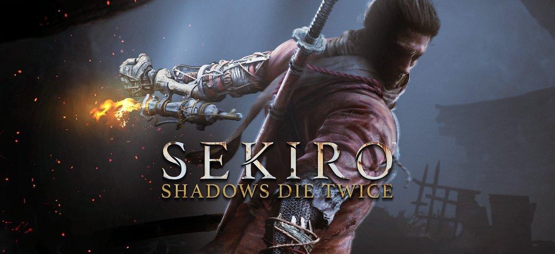 #Sekiro Shadows Die Twice est le #GOTY2019 de l'évènement #TheGameAwardsFélicitation à @fromsoftware_pr pic.twitter.com/DG9lzXfg28