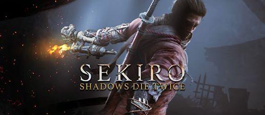 Sekiro Shadows Die Twice est le jeu de l'année 2019 Félicitation à From Software !