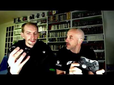 Test Manette Xbox Elite Series 2 pour Xbox One, Windows 10 et Xbox Scarlett