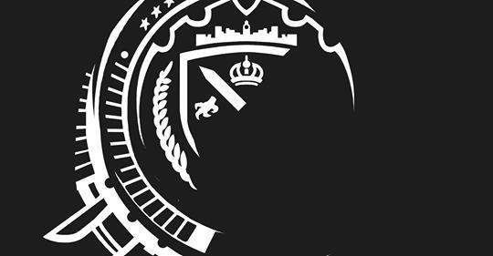 Wooo le prochain #Batman dévoile partiellement son logo ! Alors, la cour des hiboux entrera t'elle en scène ? https://t.co/oOz8t8y1RP