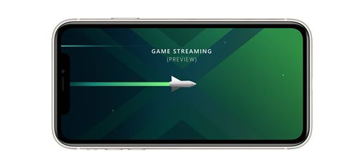 xCloud est maintenant disponible en preview sur IOS (tout comme sur Android)
