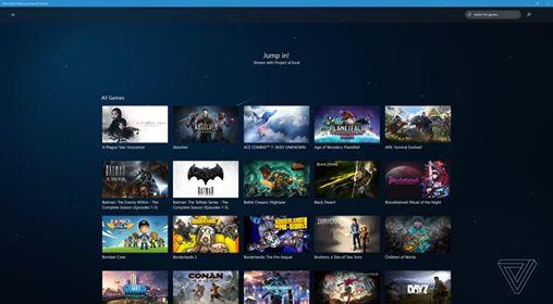 Voici un premier aperçu du service de streaming de jeux xCloud de Microsoft pour PC Windows. Microsoft a commencé à test…