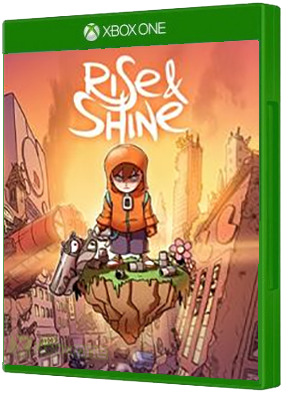 Image result for rise&shine xbox