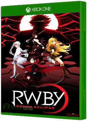 RWBY Grimm Eclipse For Xbox One Xbox One Games Xbox