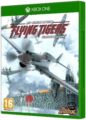 Flying Tigers Shadows Over China For Xbox One Xbox One