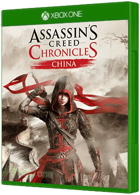Assassin39s Creed Chronicles China For Xbox One Xbox One
