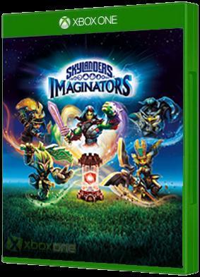 Skylanders Imaginators For Xbox One Xbox One Games
