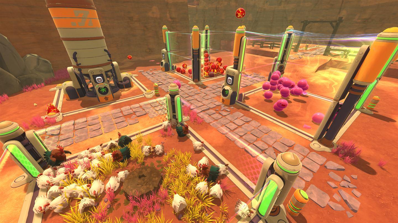 Image result for slime rancher screenshots