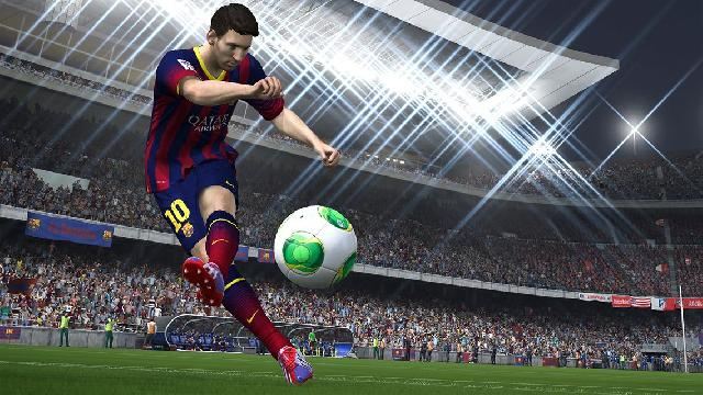 FIFA 14 Screenshots Image 2262