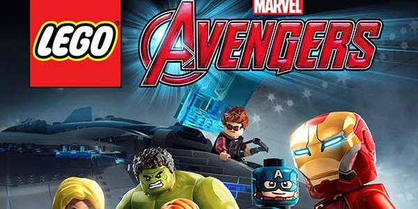 Image result for Lego Marvel Avengers Download