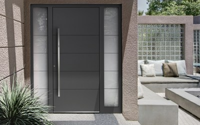 Internal Sliding Doors