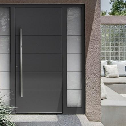 Internal Sliding Doors