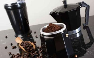 Coffee Grinders For Home