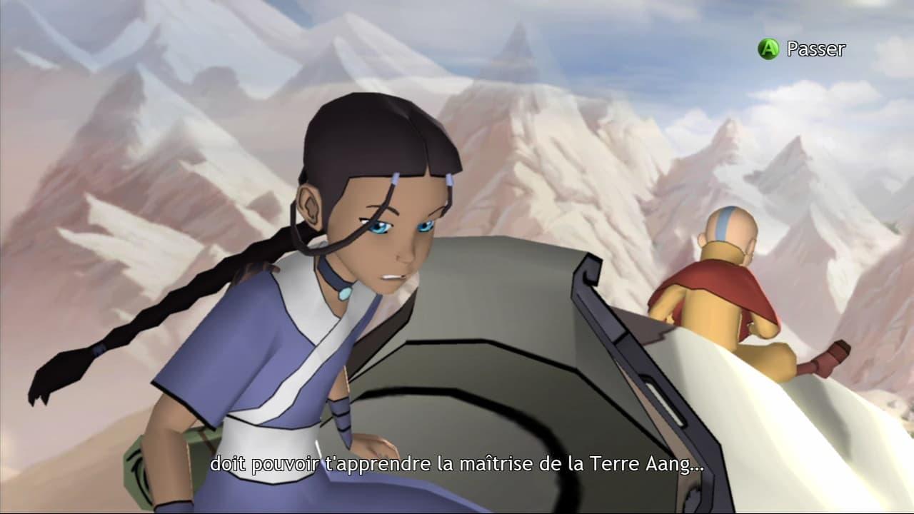 Avatar Le Dernier Matre De LAir Le Royaume De La