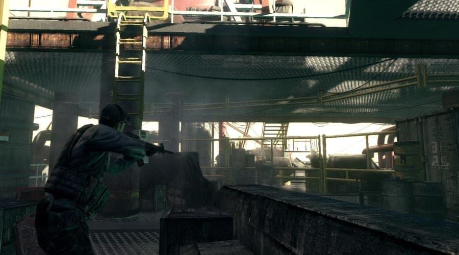 Sniper Ghost Warrior Jeu Xbox 360