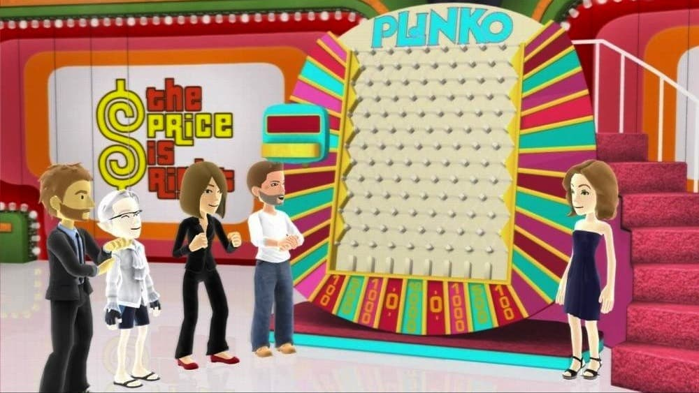 The Price Is Right Decades Jeu Xbox 360