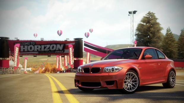 BMW Série 1M Forza Horizon