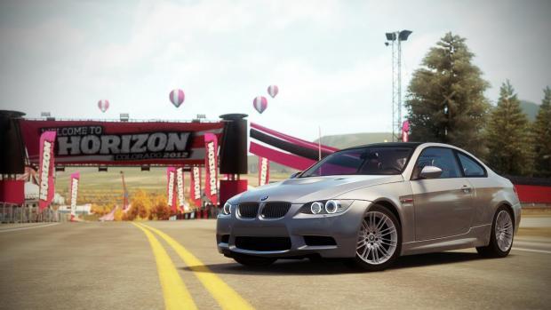 BMW M3 E92 Forza Horizon