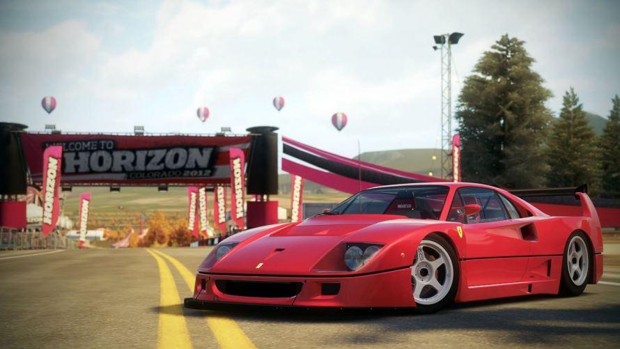 Ferrari-F40-Competizione