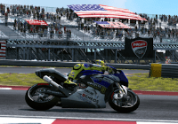 test review moto gp 13