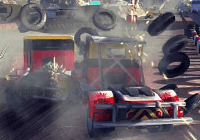 test truck racer xbox360 ps3