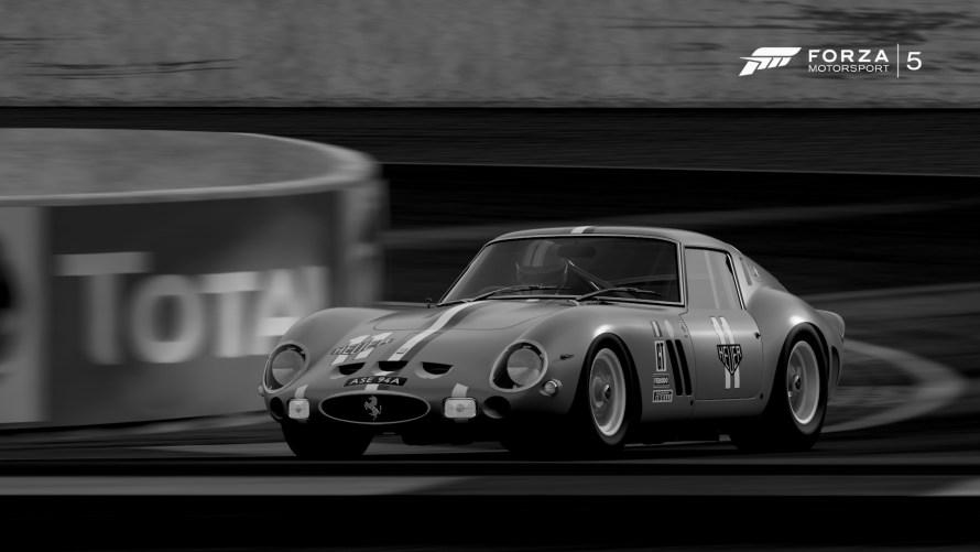 Ferrari 250 GTO dans Forza Motorsport 5