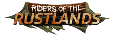 Riders of the Rustlands