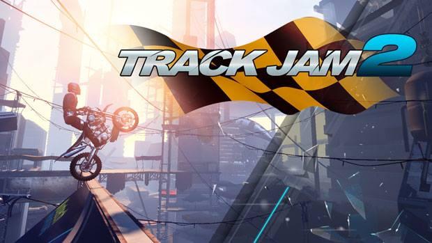 Trials Fusion Track Jam 2