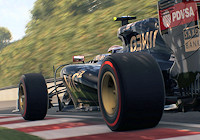 Test de F1 2015 sur Xbox One