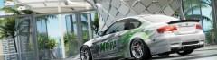 XBR Forza Horizon Showroom – BMW M3 E92 Xboxracer.com