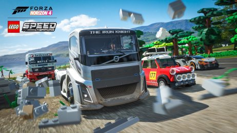 ForzaHorizon4_LEGO_Speed_Champions_IronKnightSmash_Screenshot