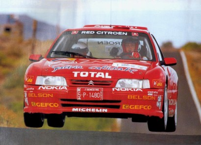 citroen-zx-Kit-Car