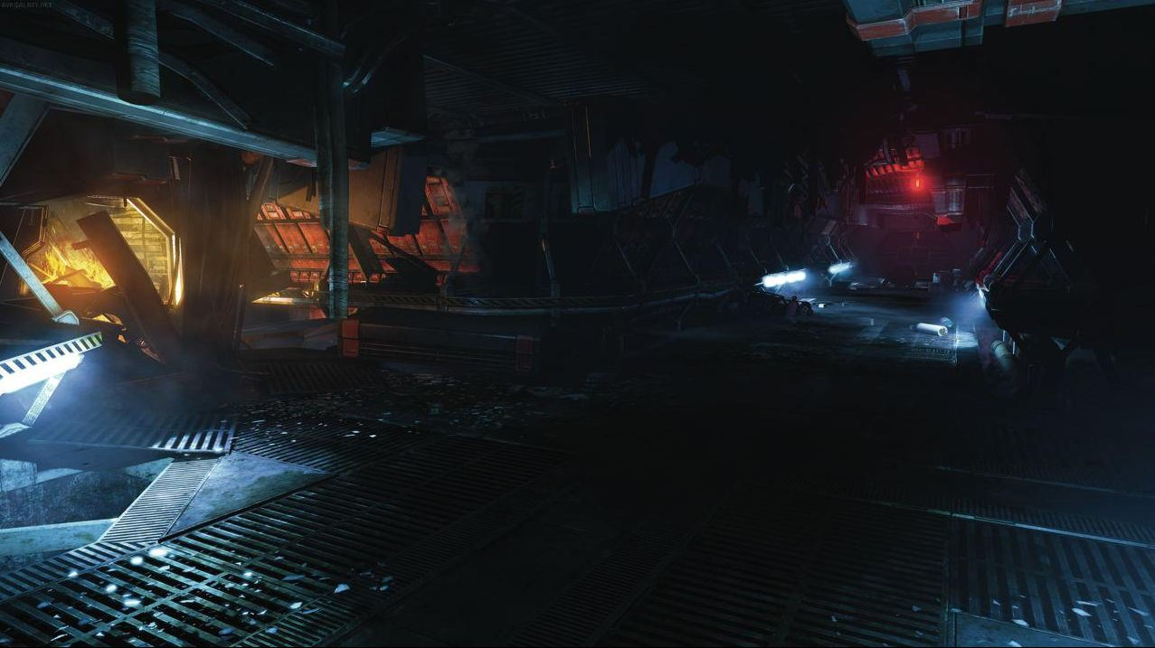 Nouvelles Images DAliens Colonial Marines Xbox One