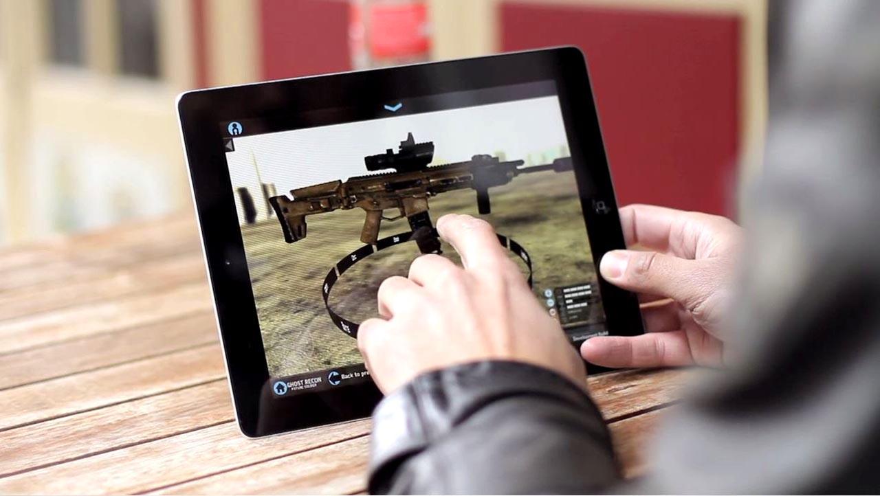 Bta Ghost Recon Future Soldier Date Et Infos Xbox One