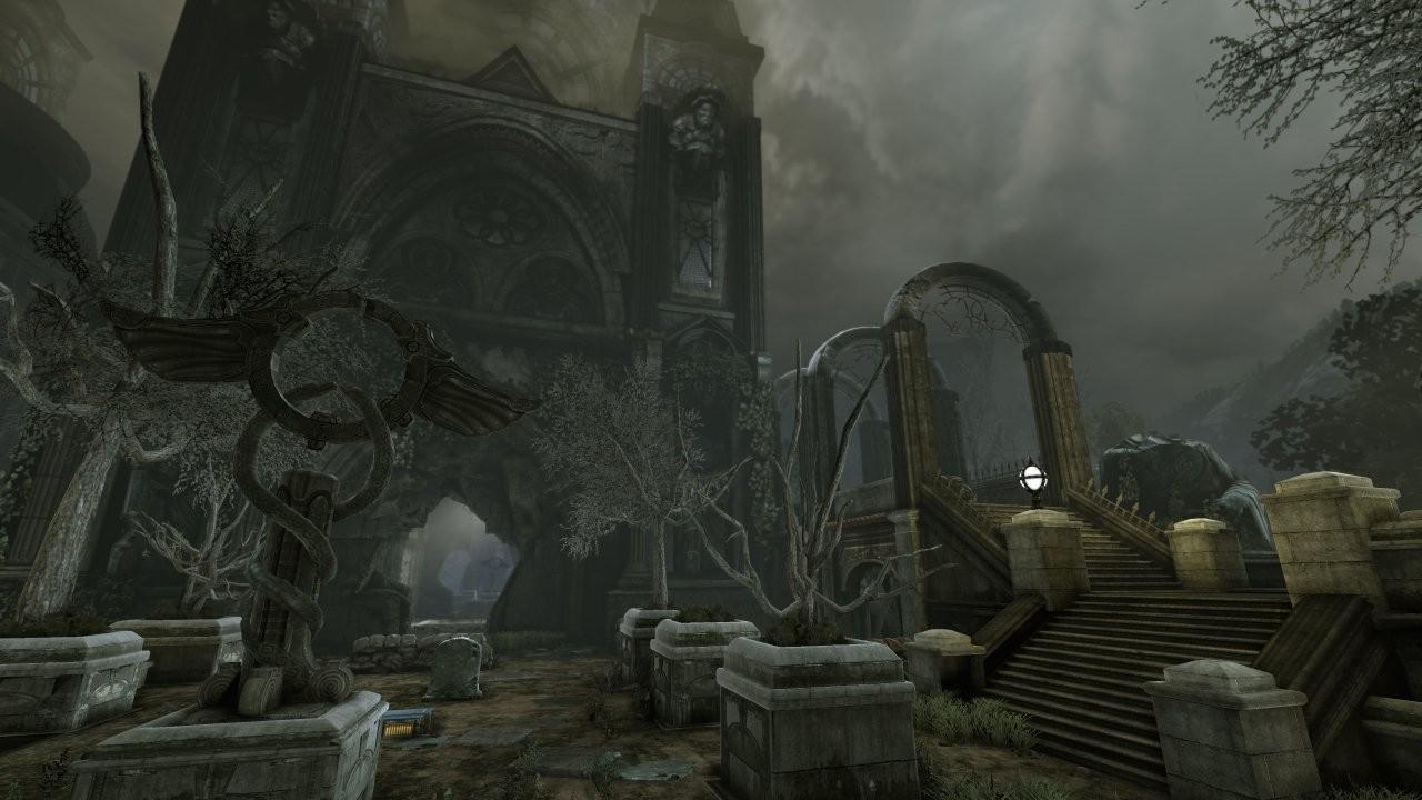 Gears Of War 2 Dark Corners En Images Xbox One Xboxygen