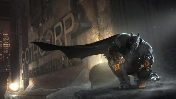 Batman : Arkham Origins : « Cold, Cold Heart » est ...