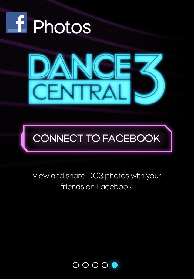 Dance Central 3 Obtient La 1re App SmartGlass Xbox One Xboxygen