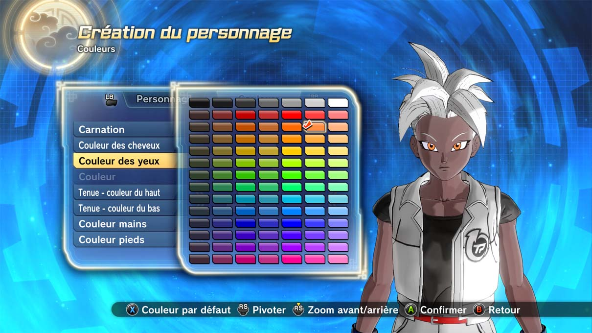 Test Dragon Ball Xenoverse 2 Xbox One Xboxygen