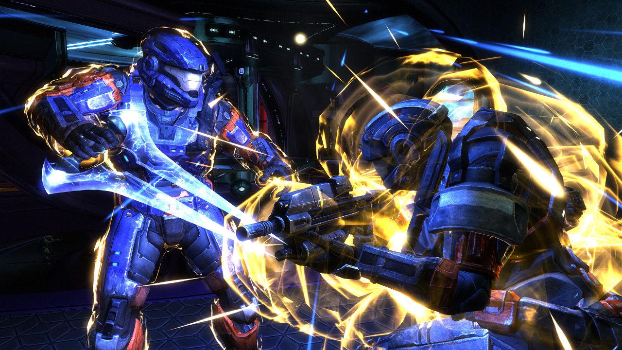 Halo Reach 22 Images De 3 Nouvelles Cartes Xbox One Xboxygen