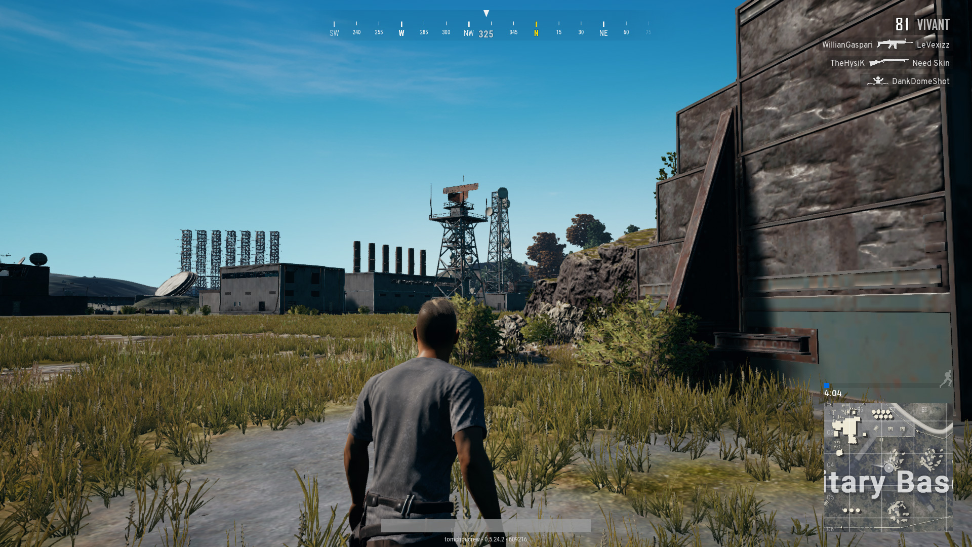 PUBG Comparatif Xbox One X Vs Xbox One Sur TV 1080p La