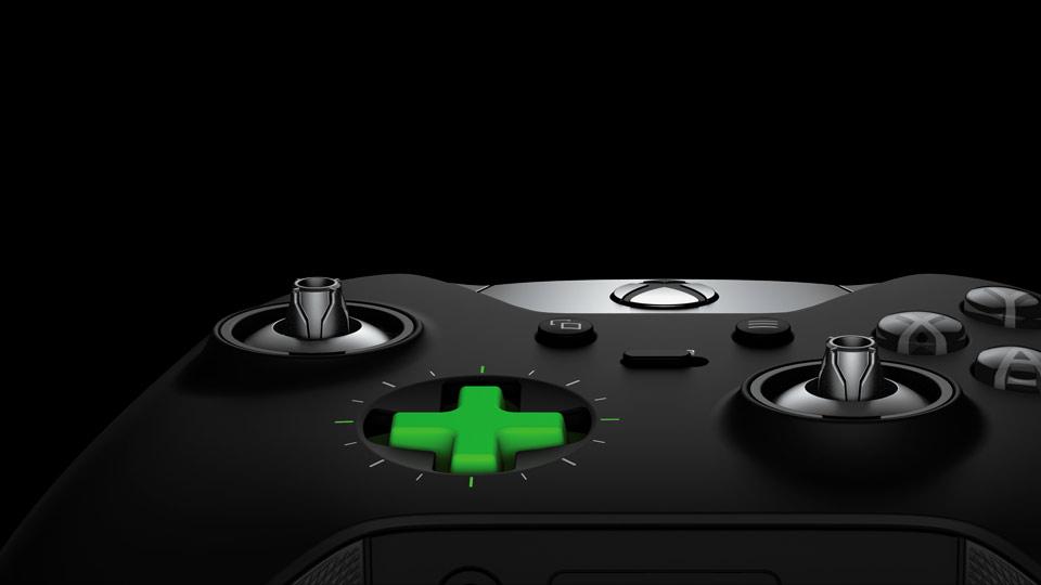 Manette Xbox One Elite Nos Vidos De Prise En Main Et