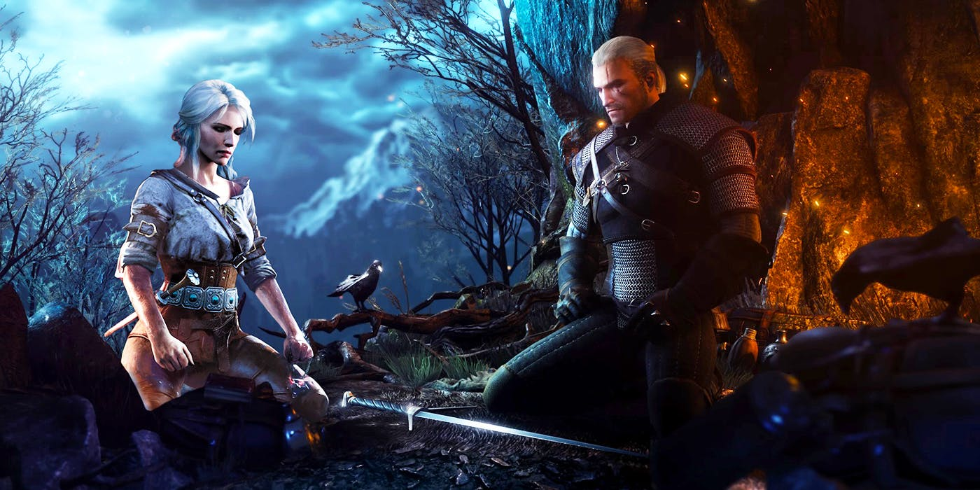 The Witcher 3 Nos Nouvelles Impressions Xbox One