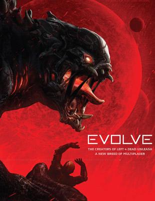 Evolve devient Free to Play sur PC et bientôt sur consoles ...