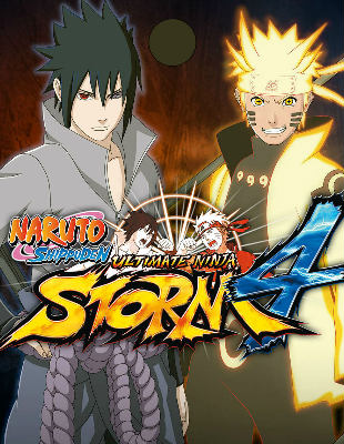 La Dmo De Naruto Shippuden Ultimate Ninja Storm 4 Est