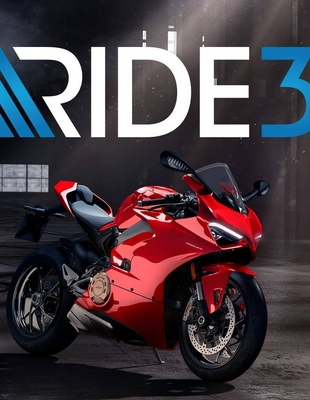 Ride 3 Xboxygen Xbox One PS4 PC