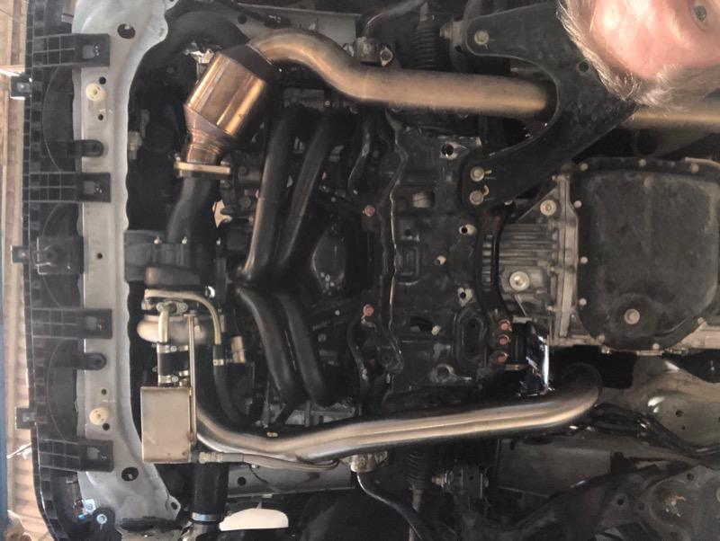 subaru crosstrek performance parts