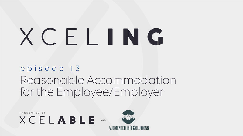 XcelING - ep13 form XcelABLE the Workplace Injury Prevention App