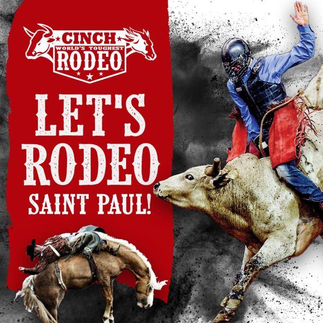 Cinch World's Toughest Rodeo